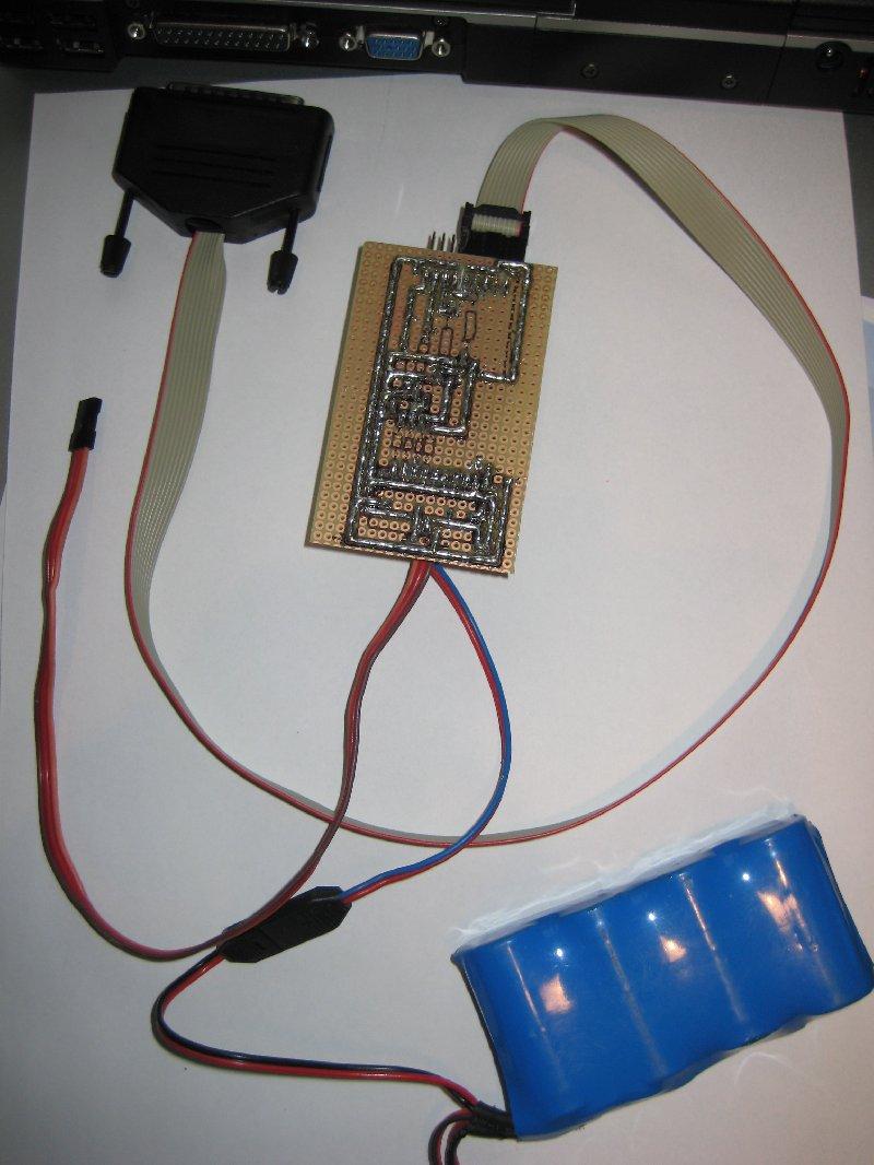 Rc Car Beleuchtung Selber Bauen | Eine Bleuchtungsanlage Inklusive Steuerung Einfach Selbst Bauen Rc